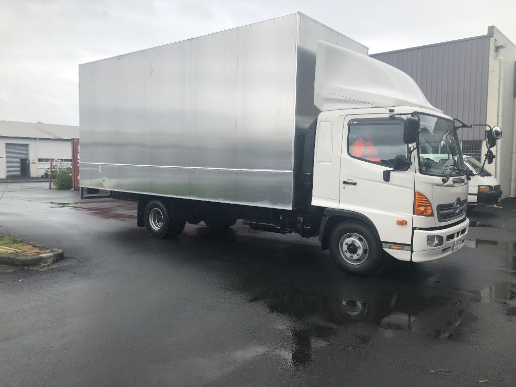 Commercial Office Movers Auckland