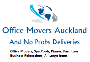 Office Movers Auckland – Office Moving ,Business Relocations
