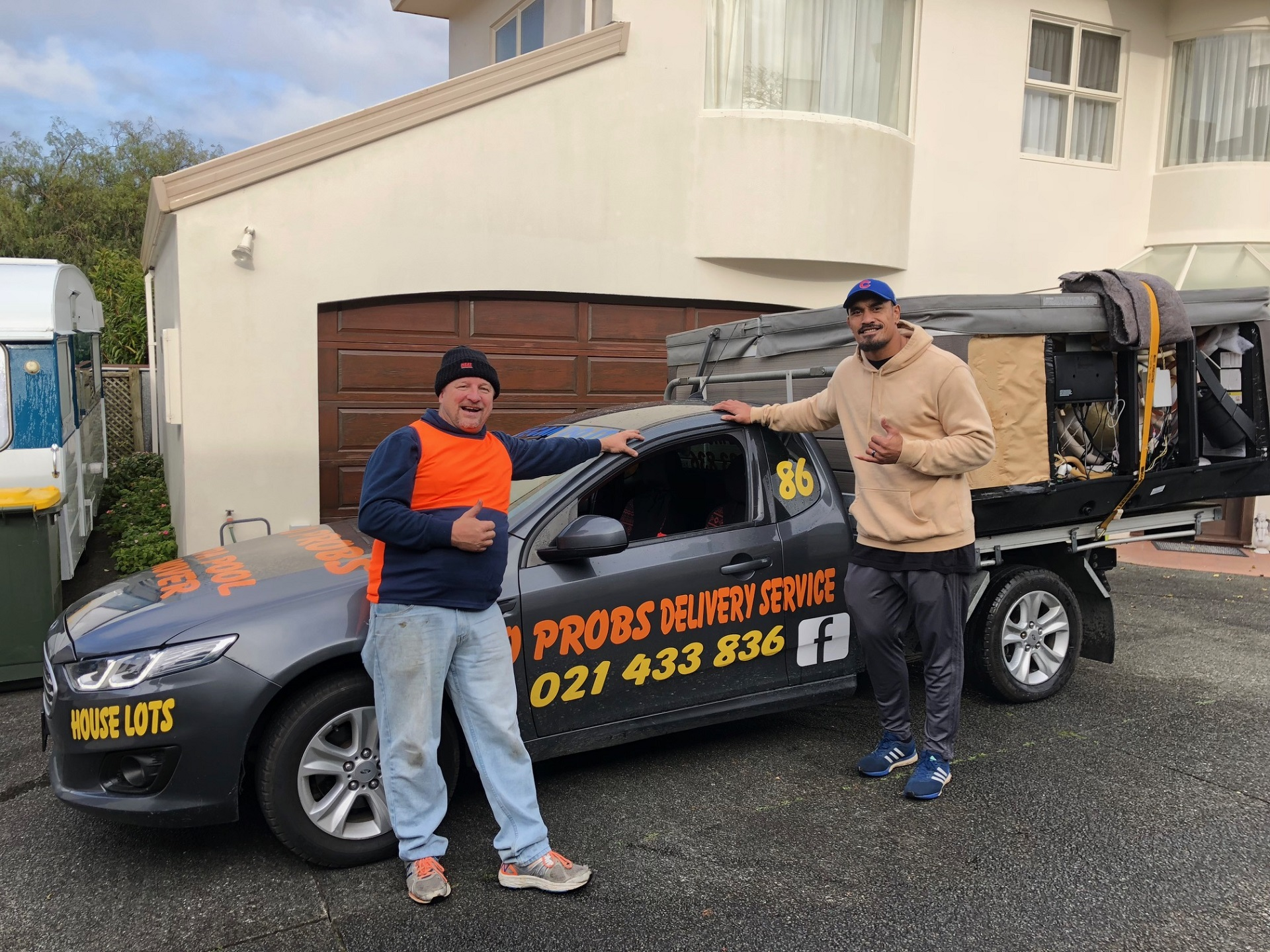 spa pool movers south auckland