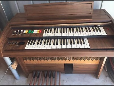 move an organ