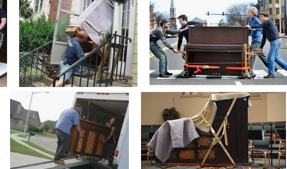 piano moving companies and services