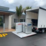 Appliance Delivery service Auckland