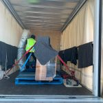 safe moving Auckland